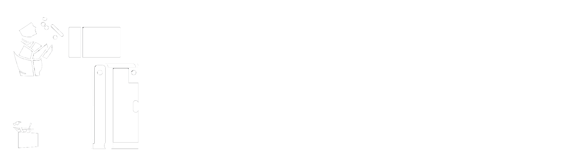 Pronto Environmental Inc. Mechanical Contractor Logo